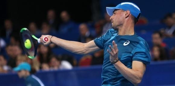Кузманов гледа към Australian Open