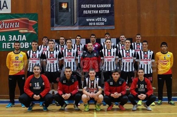 Локо (ГО) на 1/4-финал за Купата на България срещу НСА