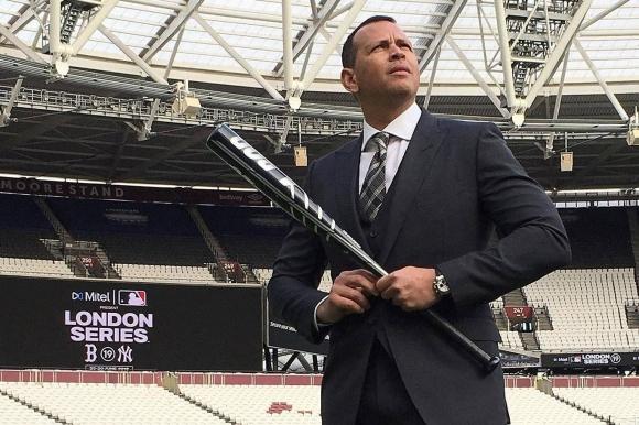 А-Род в Лондон: Бейзболът идва тук за десетилетия