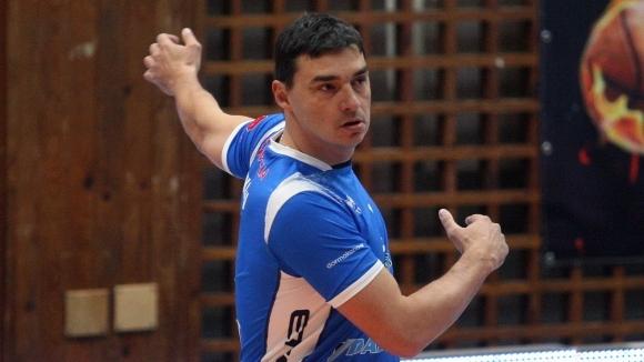 Владо Николов: Нужен ми е месец за да заприличам на истински волейболист