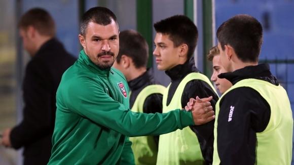Божинов: Ако ме викнат в националния отбор, отивам с удоволствие