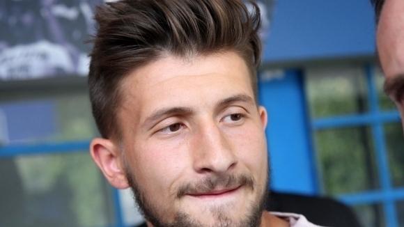 Освободен от Левски бил пред трансфер в Наполи