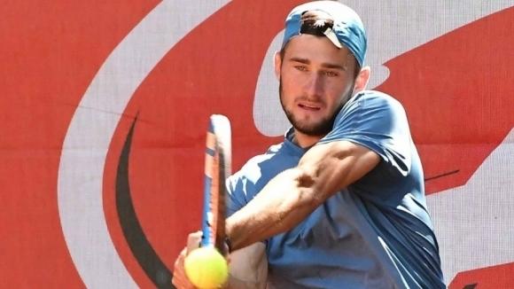 Донев се класира за полуфиналите в Турция