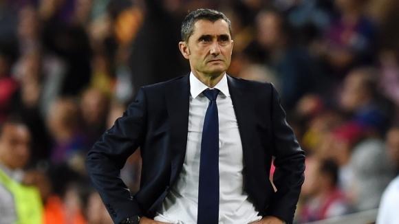 Валверде: Атлетико Мадрид е претендент за титлата