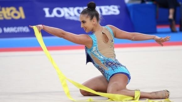 """Катрин Тасева спечели наградата """"Жена на годината"""" в категория """"Спорт"""""""