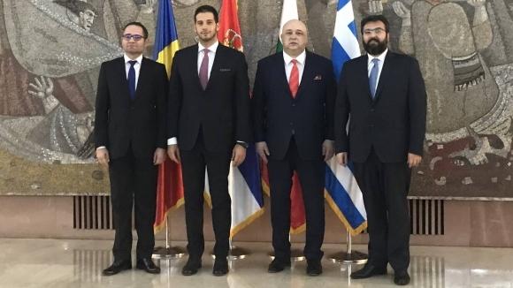 България, Сърбия, Гърция и Румъния заявиха политическа подкрепа за домакинство на Мондиал 2030