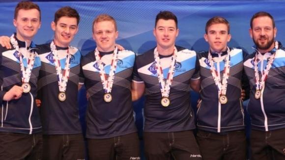 Шотландия спечели европейската титла по кърлинг