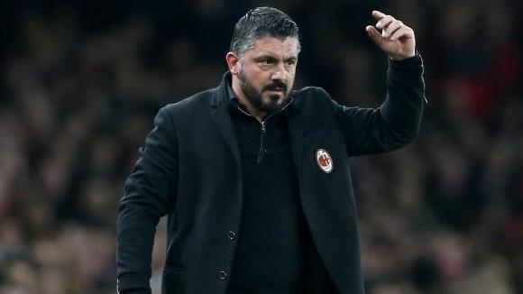 Гатузо: Всеки треньор би искал футболист като Ибрахимович в състава си