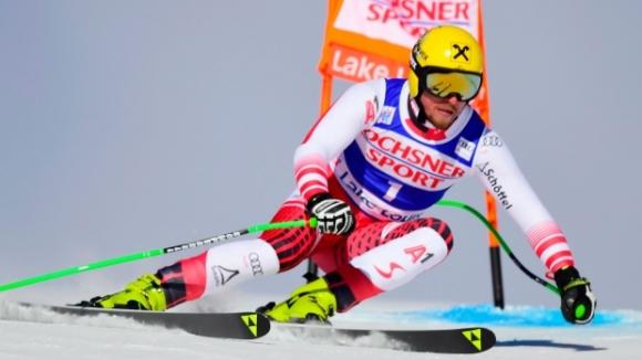 Австриец спечели първото спускане за сезона при мъжете