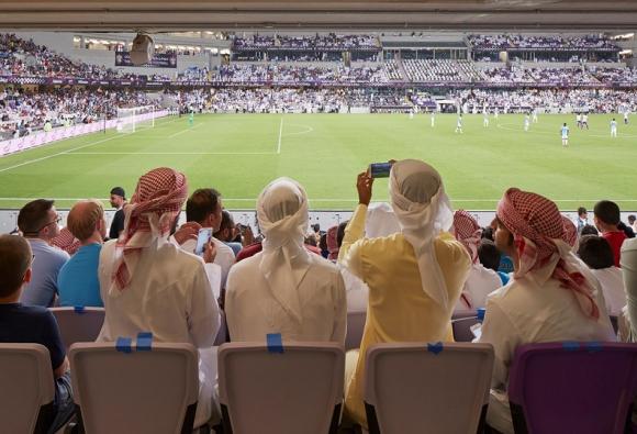 Не е шега: обмислят да преместят Ривър Плейт - Бока Хуниорс в ОАЕ