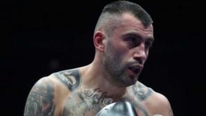 Нова боксова война: Хулигана иска да спука от бой Яйцето