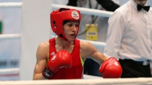Дебютантка спря Станимира Петрова в осминафиналите на Световното