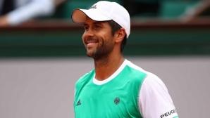 Вердаско: Чух невероятни неща за българската публика, ще гледате изключителен тенис!