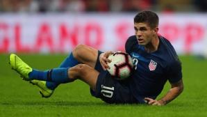 Борусия отряза мераците на английските клубове да вземат Пулишич през януари