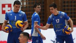 "Владо Николов: И нашето слънце ще светне по-силно на ""синьото"" небе"