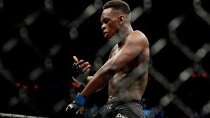 Изгряваща звезда отказа да е резерва на мач за титла от UFC 234
