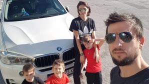 Мис България планира да се захване с нов бизнес