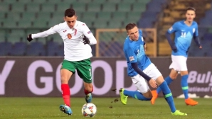Георги Костадинов: Изпуснахме питомното срещу Кипър