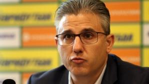 Павел Колев: Над 80% е шансът да играем финална четворка в нашата лига