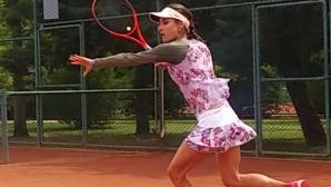 Евтимова и Михайлова се класираха за втория кръг в Анталия