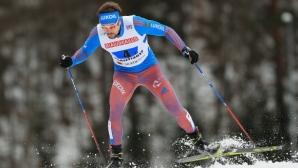Сергей Устюгов ще стартира новия сезон в средата на декември