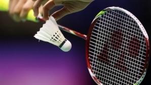 Иван Русев стартира с победа на турнир по бадминтон в Глазгоу