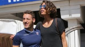 Милан се нареди на опашката за Влашич