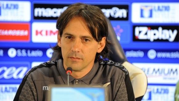 От Лацио съжаляват, че не са победили Милан