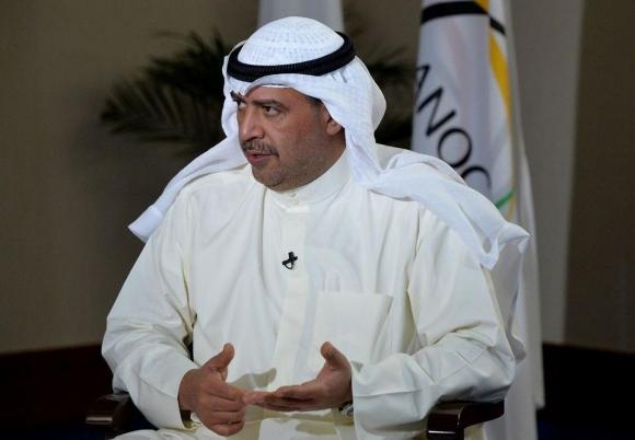 Кувейтският шейх Ахмад напусна АНОК след разговор с Томас Бах