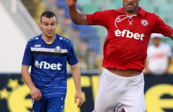 Тони Тасев: Ще се борим докрай за първото място