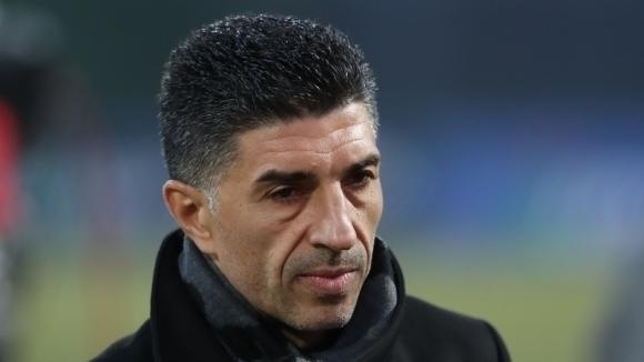 Малин Орачев може да поеме отбор от Втора лига