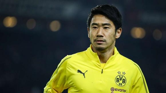 Шинджи Кагава иска да играе в Испания