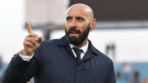 Ръководството на Рома застана зад Еузебио Ди Франческо