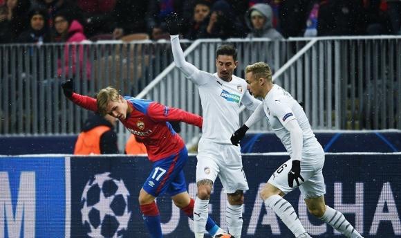 Прохазка пожела на ЦСКА да бие Реал в Мадрид