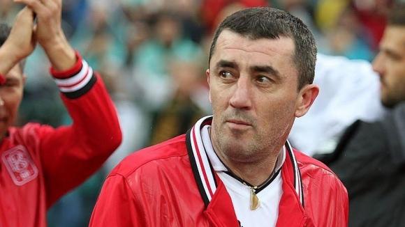 Ивайло Йорданов ще е помощник на младежките национали