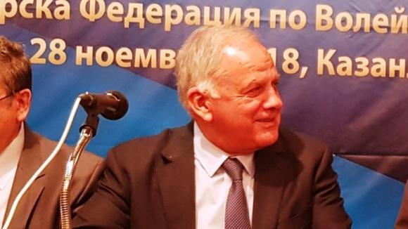 Данчо Лазаров: Има много хора, които могат да ме сменят, лошото е, че не искат