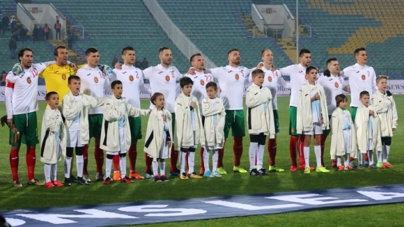 Националите отстъпиха едно място в ранглистата на ФИФА