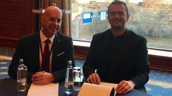 За първи път ще се проведе европейско първенство по тенис до 21-годишна възраст