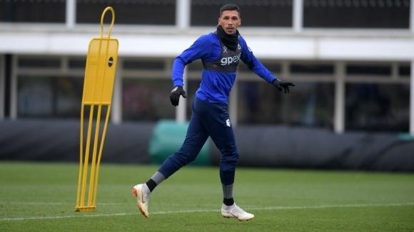 Хосе Холебас е възстановен и се връща в игра за Уотфорд
