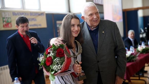 Дудова: В Будапеща съдиите ми взеха титлата от ръцете