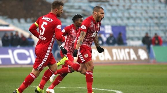 ЦСКА-София настоява БФС да изпрати информация до УЕФА за участията на клуба в евротурнирите
