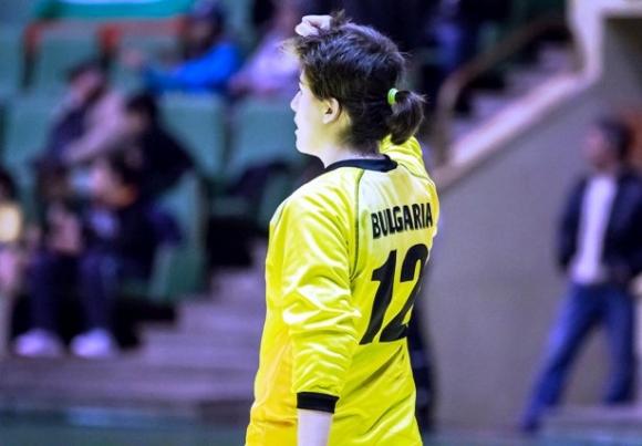 Хандбалното първенство при жените продължава