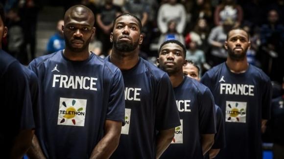 Франция и Чехия се класираха за Мондиал 2019