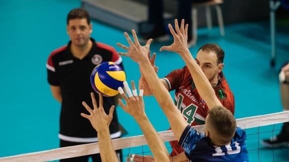 Пламен Константинов и Локо (Новосибирск) с победа №6 в Русия (снимки)