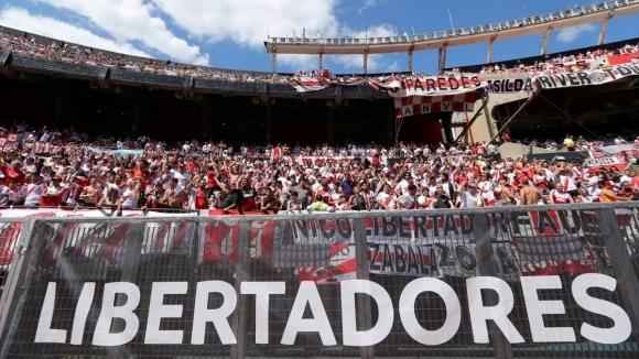 Ривър твърдо отказва да играе в Мадрид
