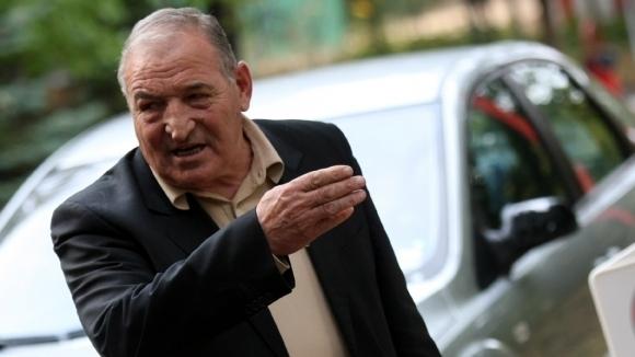 Димитър Пенев: Люпко може да помогне на клуба