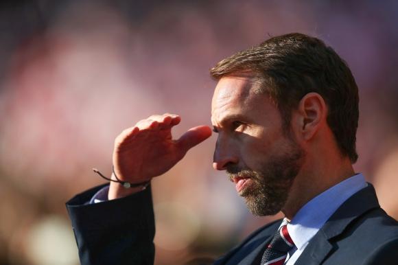 Саутгейт за нашата група: Такива противници са изключително мотивирани срещу Англия