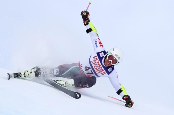 Алберт Попов завърши на 48-о място