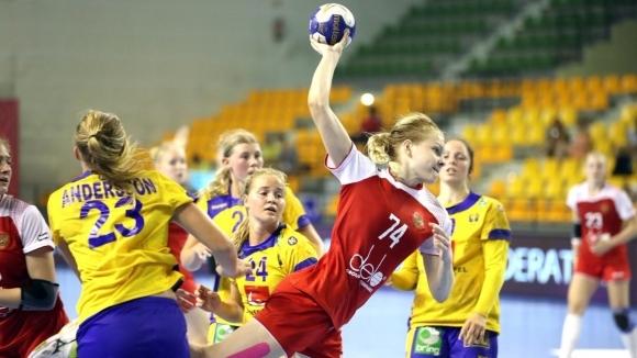 Русия се класира за втората групова фаза на Евро 2018