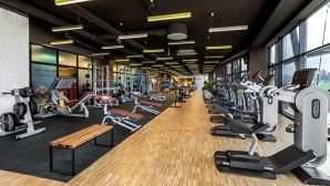 Фитнес клуб променя правилата на играта в България